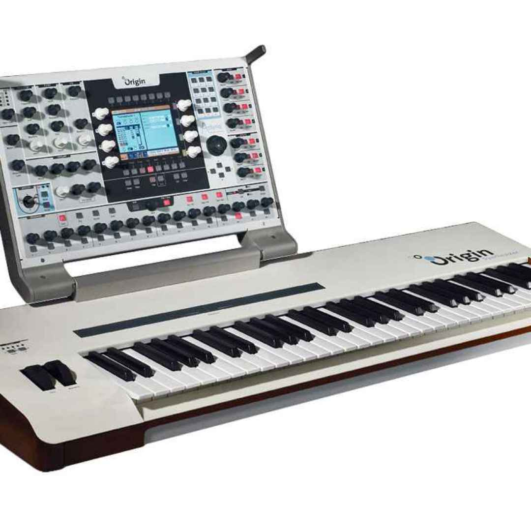 sintetizzatore  origin keybord