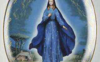 Religione: maria  nostra signora  pontmain