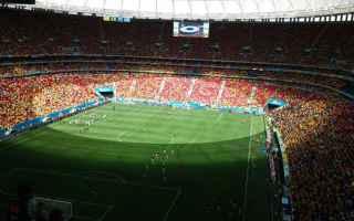 Roma: calcio  roma  stadio  m5s