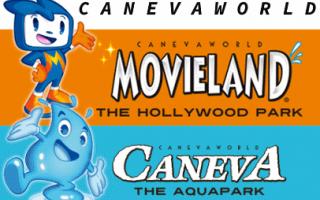 Soldi: caneva movieland offerte risparmio promo