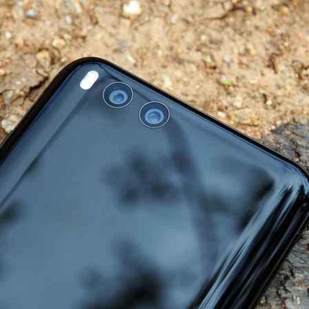 xiaomi  xiaomi mi6 plus  smartphone