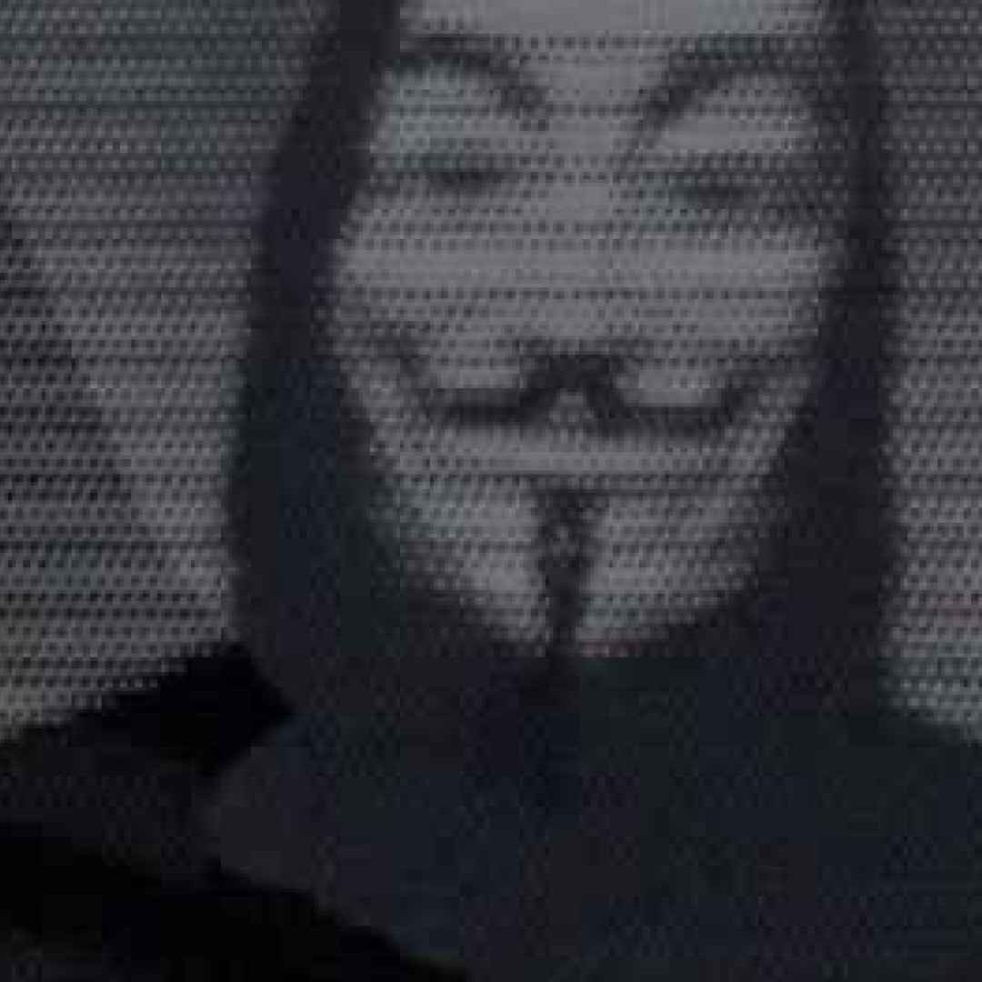 anonymous  alieni  nasa