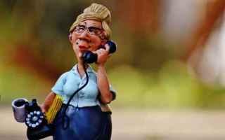Leggi e Diritti: diritto  tutela  telefonia