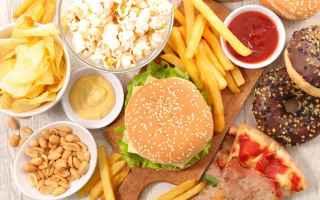 Alimentazione: cibo  curiosità  alimenti