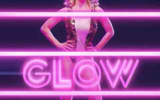 Video online: glow  serie tv  netflix  games  tv  love
