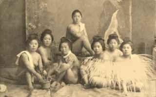 Storia: sing song girls  magic old america  blog