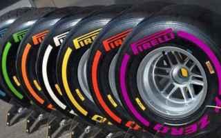 Formula 1: f1  gp austria  pneumatici  strategie
