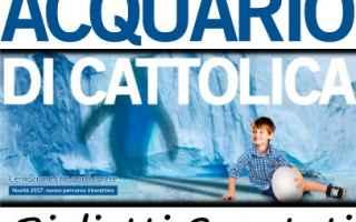 Roma: acquario  cattolica  offerte  promozioni