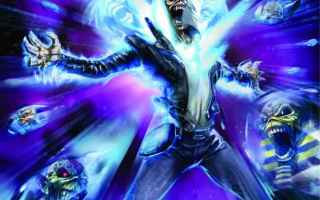 rock  metal  news  iron maiden  oggi