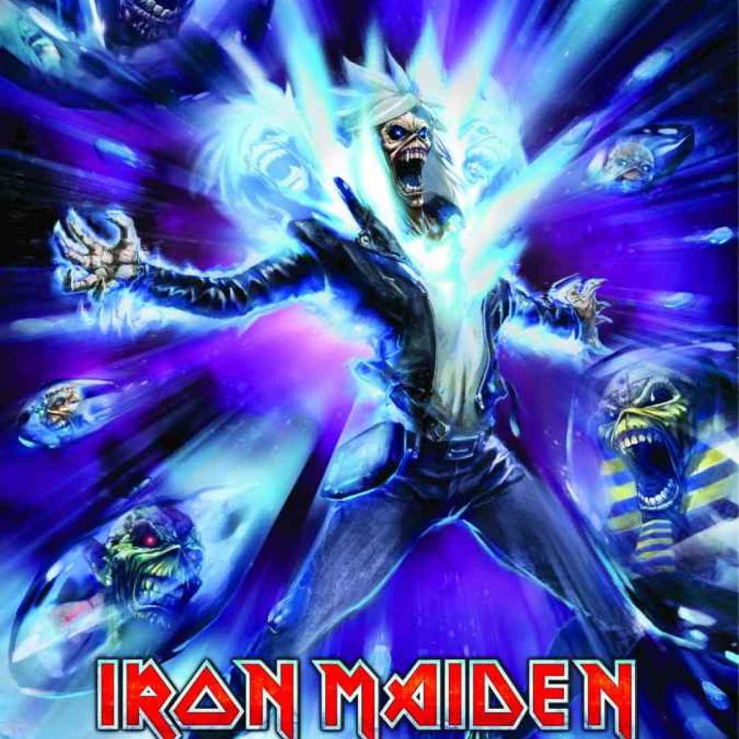 rock  metal  news  iron maiden  oggi
