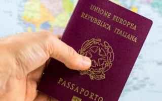Leggi e Diritti: cittadinanza