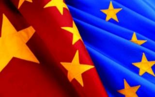 dal Mondo: cina  unione europea  antidumping