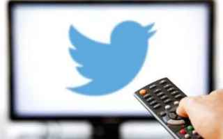 Twitter: twitter  apps  live  notifiche