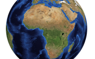 Cultura: lingue  mondo  africa