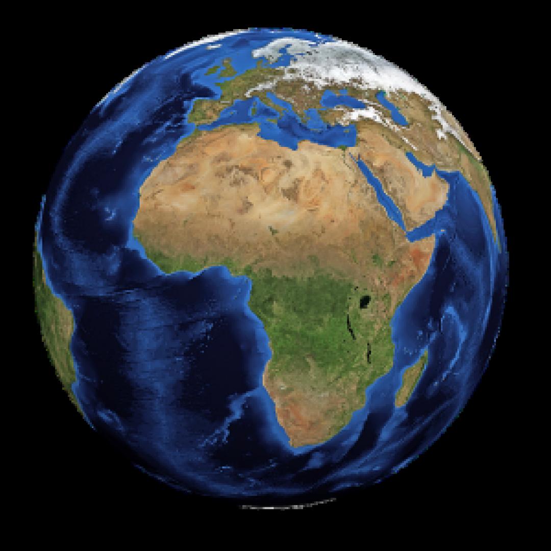 lingue  mondo  africa