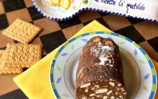 Ricette: dolci  biscotti  merenda