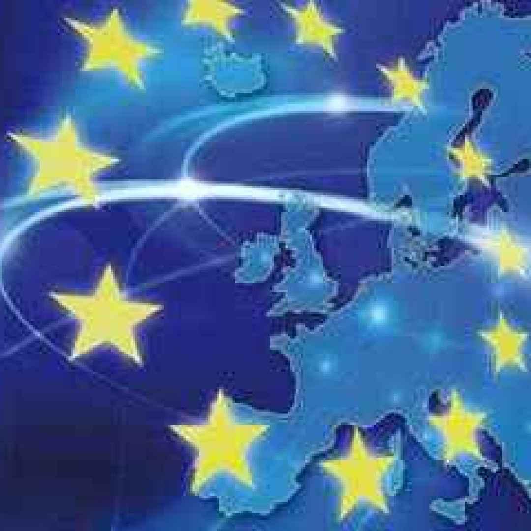 europa  protezione  privacy  sicurezza