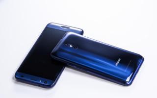 Cellulari: doogee  doogee bl5000  smartphone
