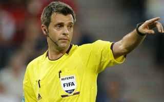 Serie A: rizzoli  arbitri