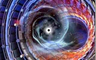 Astronomia: asteroidi  buchi neri  campo magnetico
