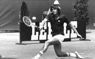 Tennis: panatta  wimbledon  tennis  dupré