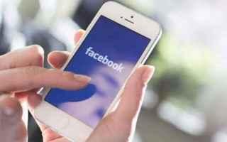Facebook: facebook  wi-fi  impostazioni  clickbait