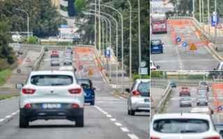 Roma: traffico  roma  eur