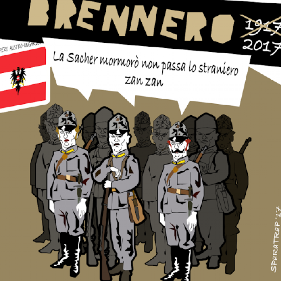 austria  esercito  immigrati