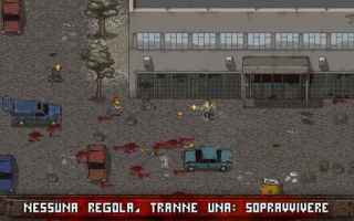 Mobile games: survival game android iphone horror