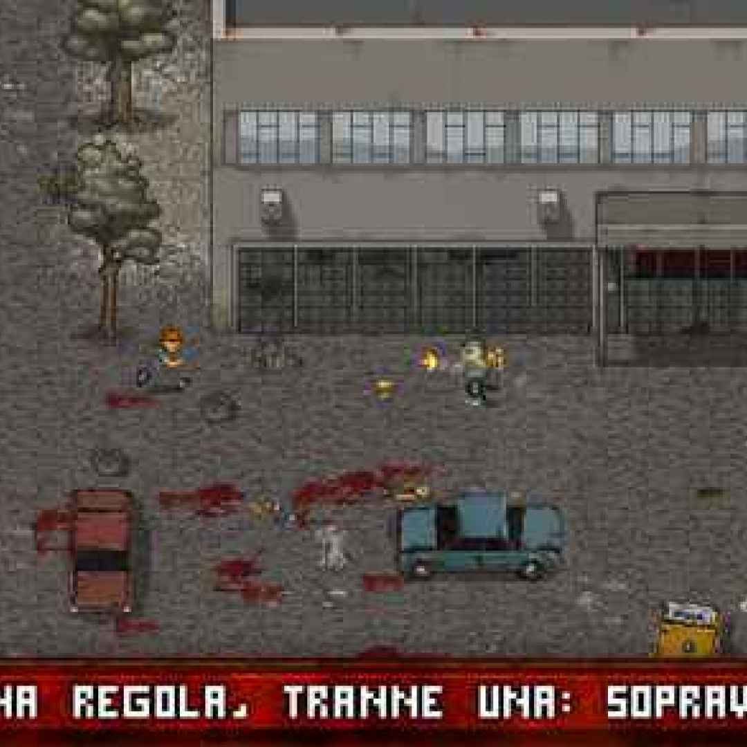 survival game android iphone horror