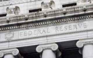 Borsa e Finanza: fed  trading  forex  fed  dollaro