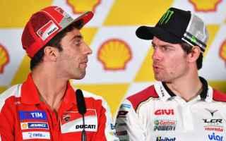 MotoGP: motogp  andrea iannone