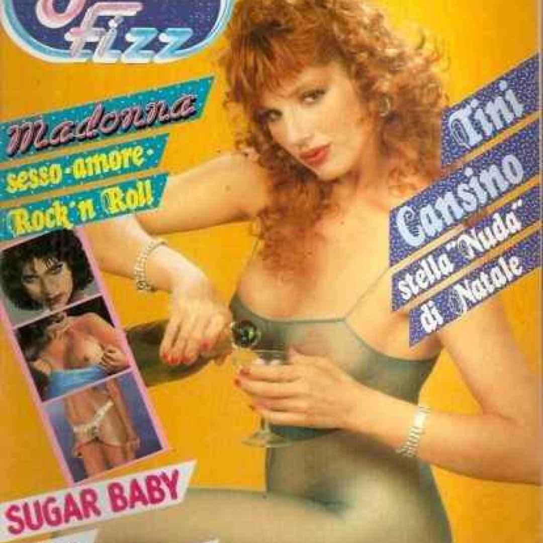 Fotografando Patrizia il soft porno degli anni ottanta (porno)