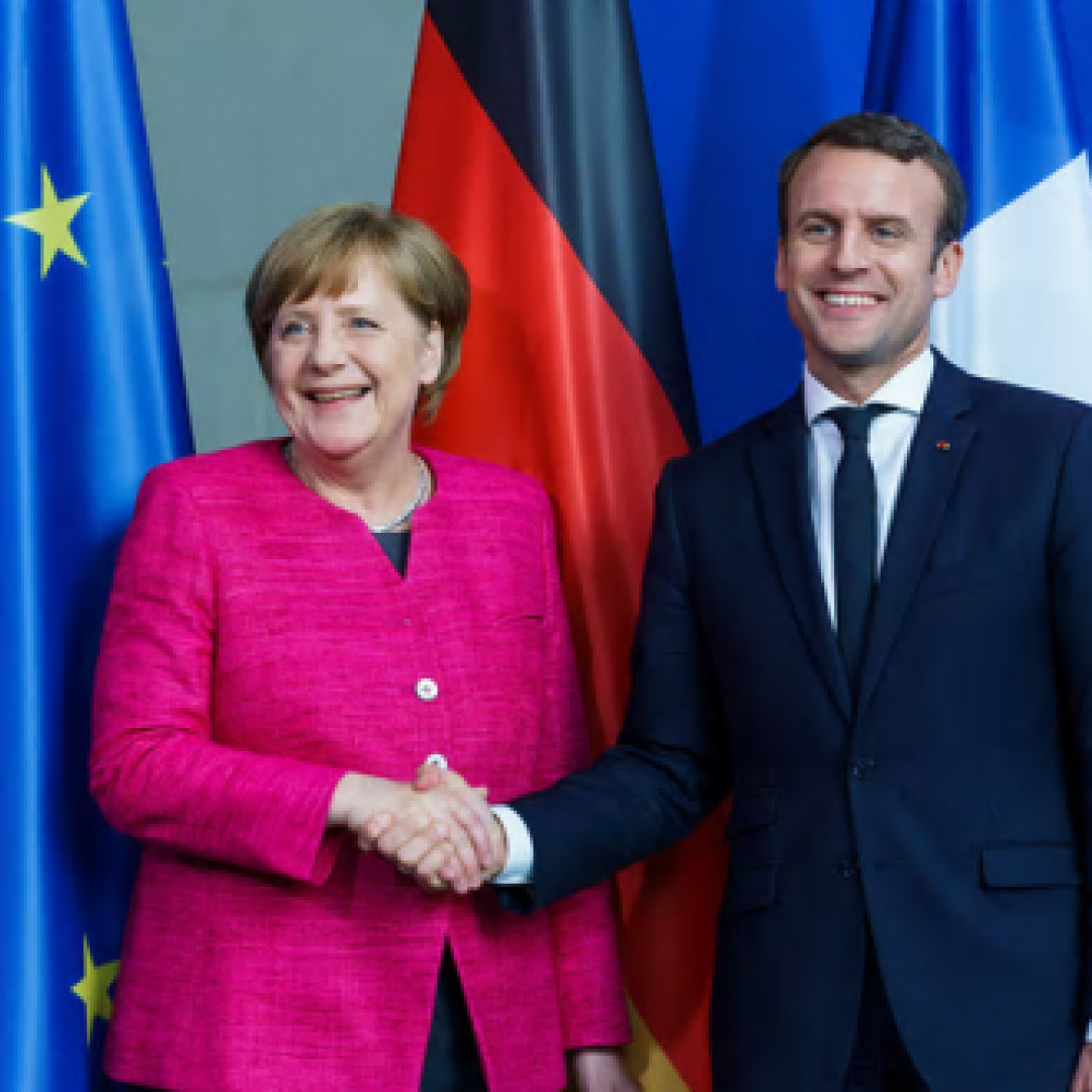francia  migranti  macron