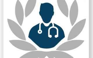 Medicina: top doctors  diagnosi  medico  app  medici specialisti