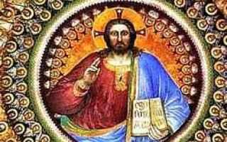Religione: santi oggi  martedi  calendario