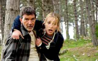 Cinema: cinema  thriller  antonio banderas