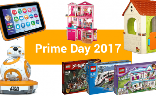 Giochi: amazon  prime day