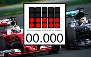 Formula 1: formula 1  bottas  partenza
