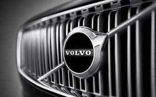 Automobili: volvo  auto  motori  elettrico