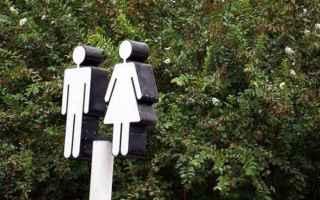 Salute: lgbt  gender  intersex  agender  genere