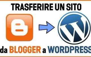 blogger  blogspot  wordpress