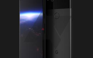 Cellulari: google  google pixel  smartphone google