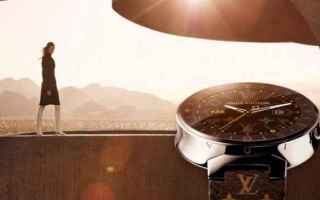 Gadget: louis vuitton  smartwatch