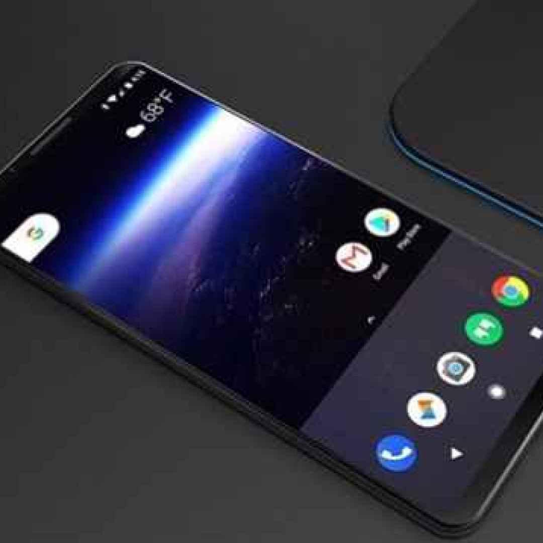 google pixel 2  smartphone  google