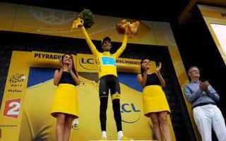 Ciclismo: aru  ciclismo  tour  francia  sport  top