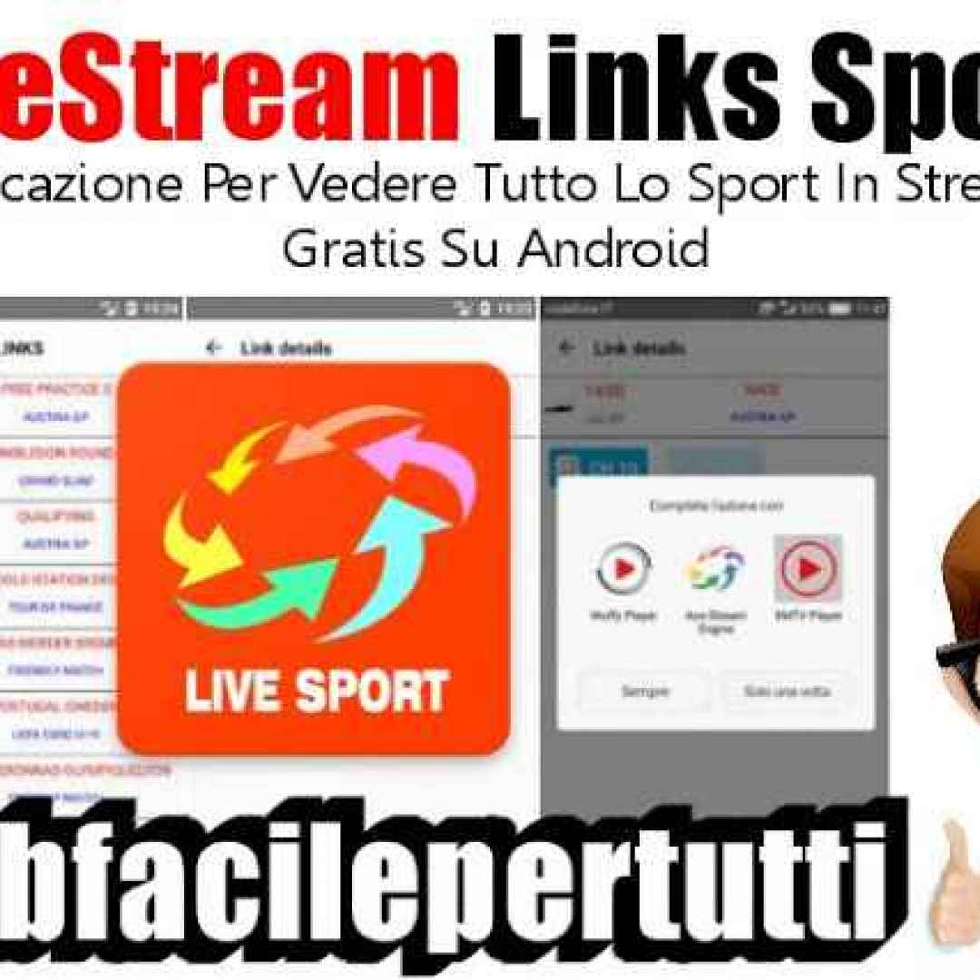 app  acestream  links  sports