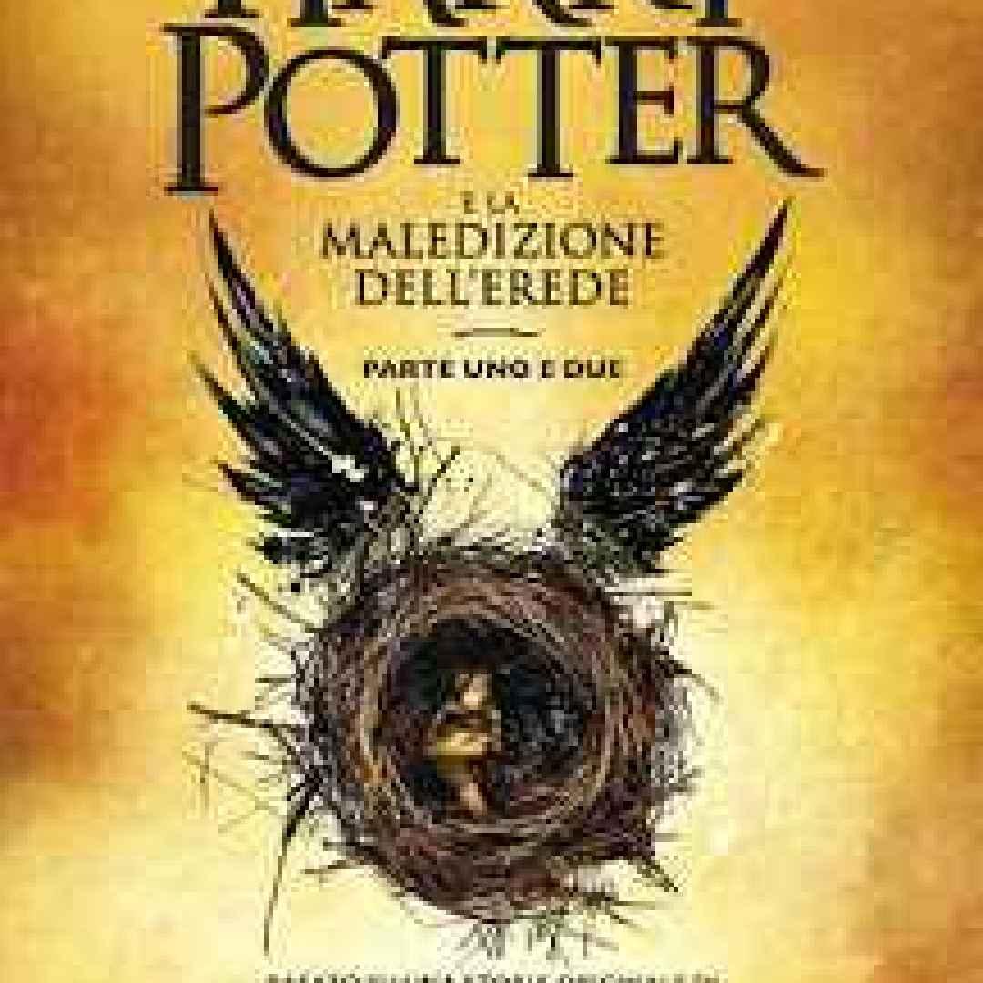recensione  review  harry potter  libri