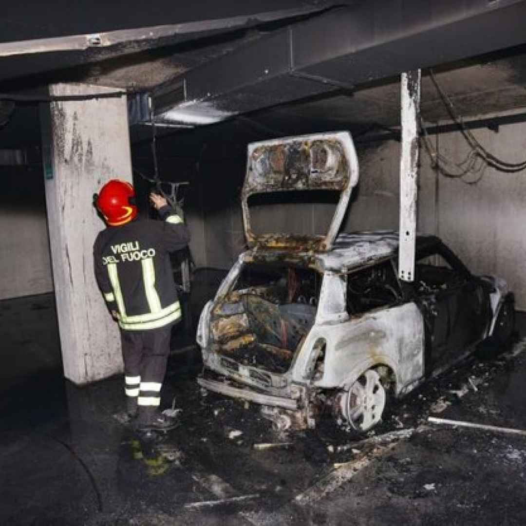 auto  incendio  assicurazione