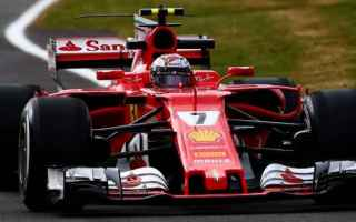 Formula 1: f1  ferrari  power unit  silverstone